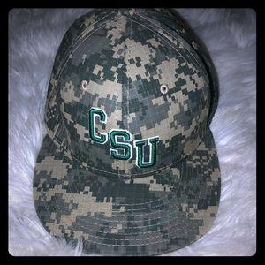 ⚾️ Chicago State University veterans baseball 🧢